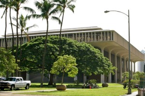 What Do Hawaii Lawmakers Have Against Ethics Code?