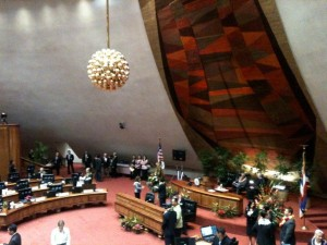 Capitol Watch — Hawaii Politics and Government — Jan. 16-22