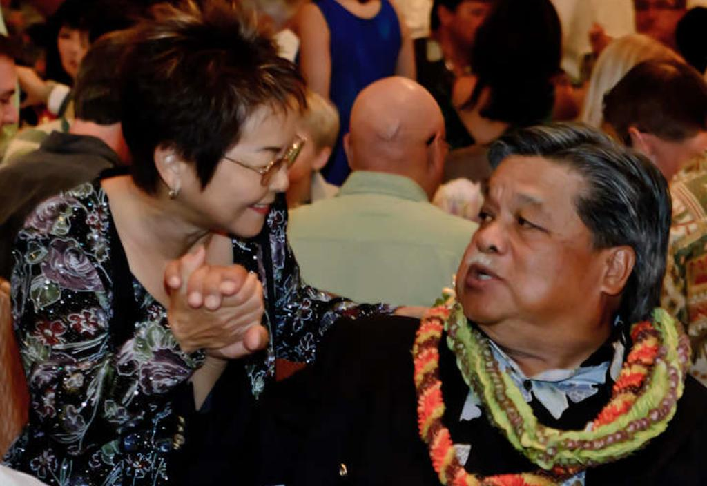 Could Honolulu's Mayor Stop Rail Project?