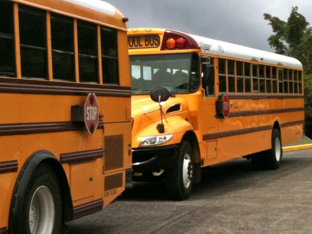 DOE And Rejected Vendor Clash Over Maui Bus Driver Shortage