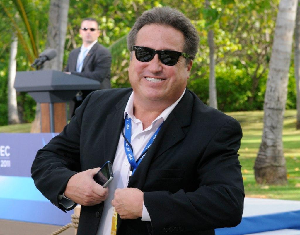 Chad Blair
