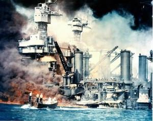 Project Preserves The Voices And Stories Of Pearl Harbor Survivors