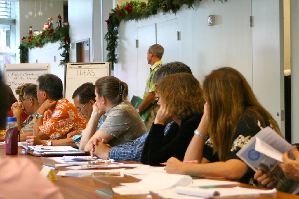 Education Leaders Redefining Success For Hawaii Students