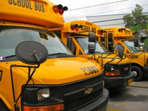 Taken for a Ride: State Launches Audit of Student Transportation Program