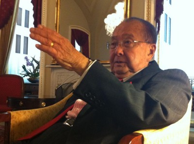 Why We Published New Sexual Harassment Claims About Dan Inouye