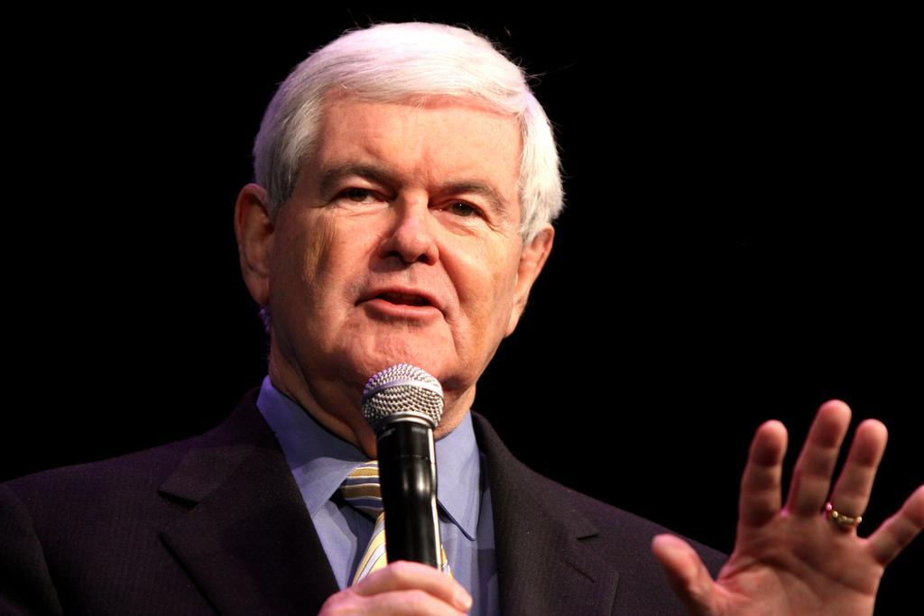Inouye: Gingrich as GOP Nominee 'Frightens Me'
