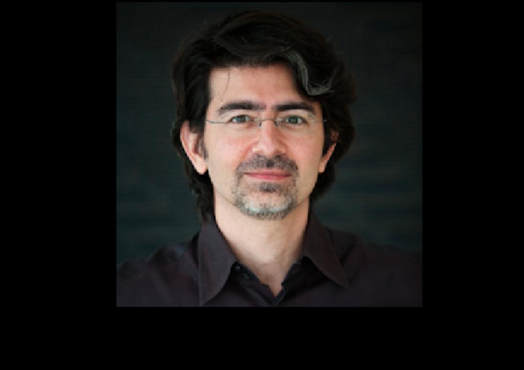 VIDEO — Pierre Omidyar on Philanthropy