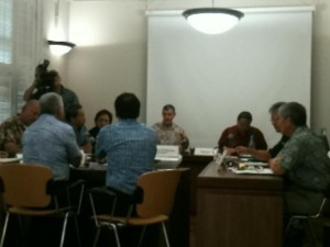 Ansaldo CEO Satisfies Honolulu Rail Board