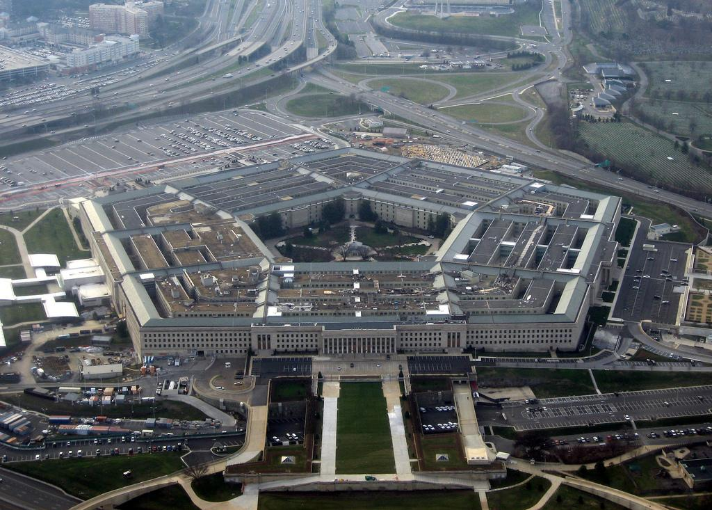 Partisan Fight Erupts in US Senate Over the Defense Budget