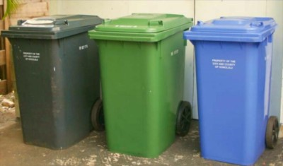 Audit: Honolulu Could Save Millions By Burning Recyclables For Energy