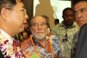 Hawaii, China Agree to Clean Energy Projects at APEC Forum