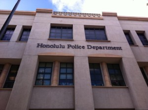 Cops, Prostitutes and Pimps: Honolulu Police Owes Public Answers