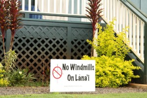 Setting The Record Straight On Abercrombie And Big Wind