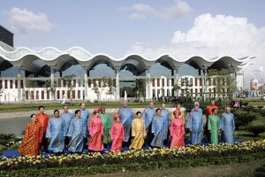 Eleven Years of APEC Fashion