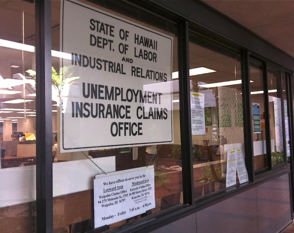 Gov: Hawaii Has Among the Lowest Unemployment