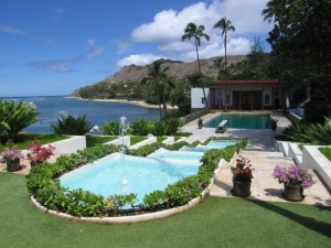 Hawaii Tops List For House Prices