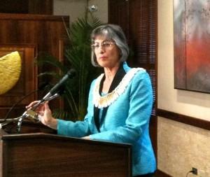 Judaism In Hawaii Politics