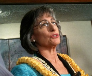 Ex-Hawaii Gov. Linda Lingle's New Gig in Illinois Proves Lucrative