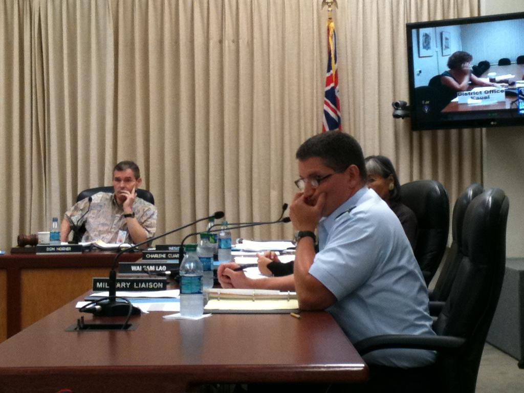 Hawaii Ed Board Passes Graduation Policy — Again