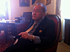 The Way Forward After Inouye