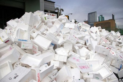 Committee Chairs Halt Bills To Ban Foam Food Containers