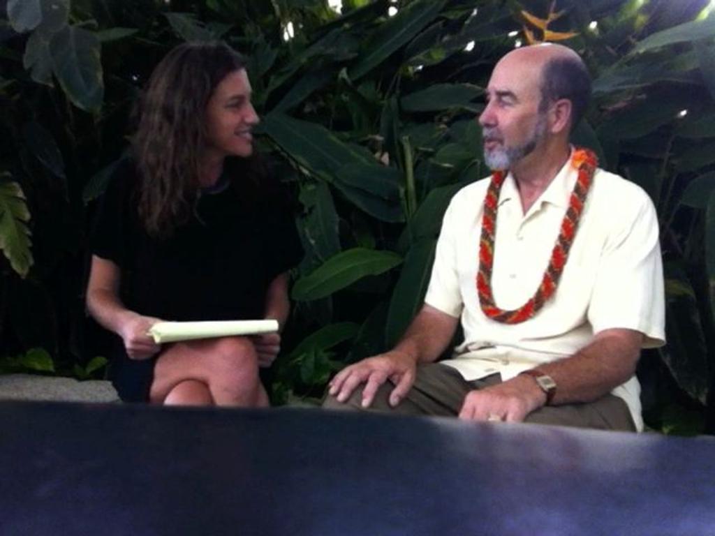 VIDEO: TJ Glauthier Says Kuokoa Plan Feasible
