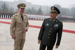 The Rising East: China's PLA Risks War by Miscalculation
