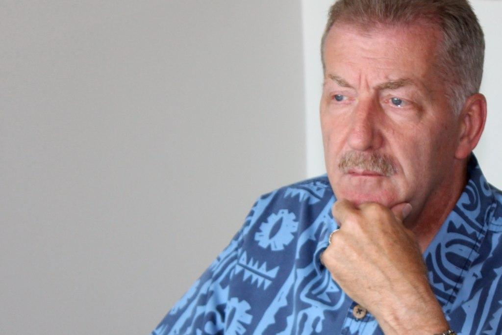 Incumbency No Help for Honolulu's Current Mayor