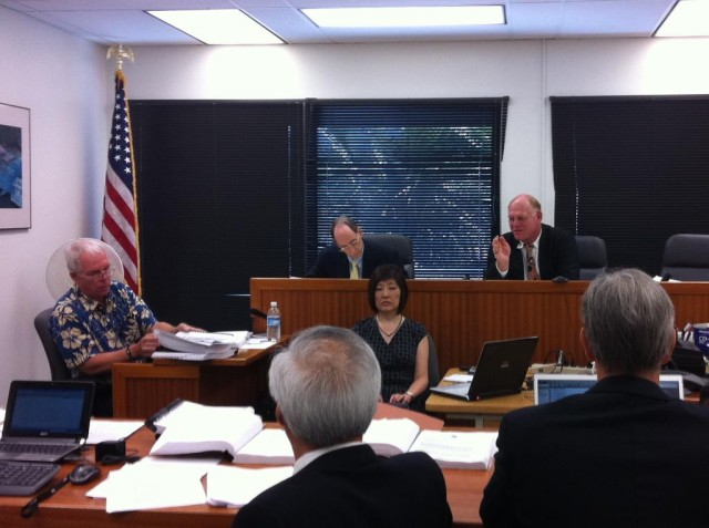 Labor board hearing Aug 31