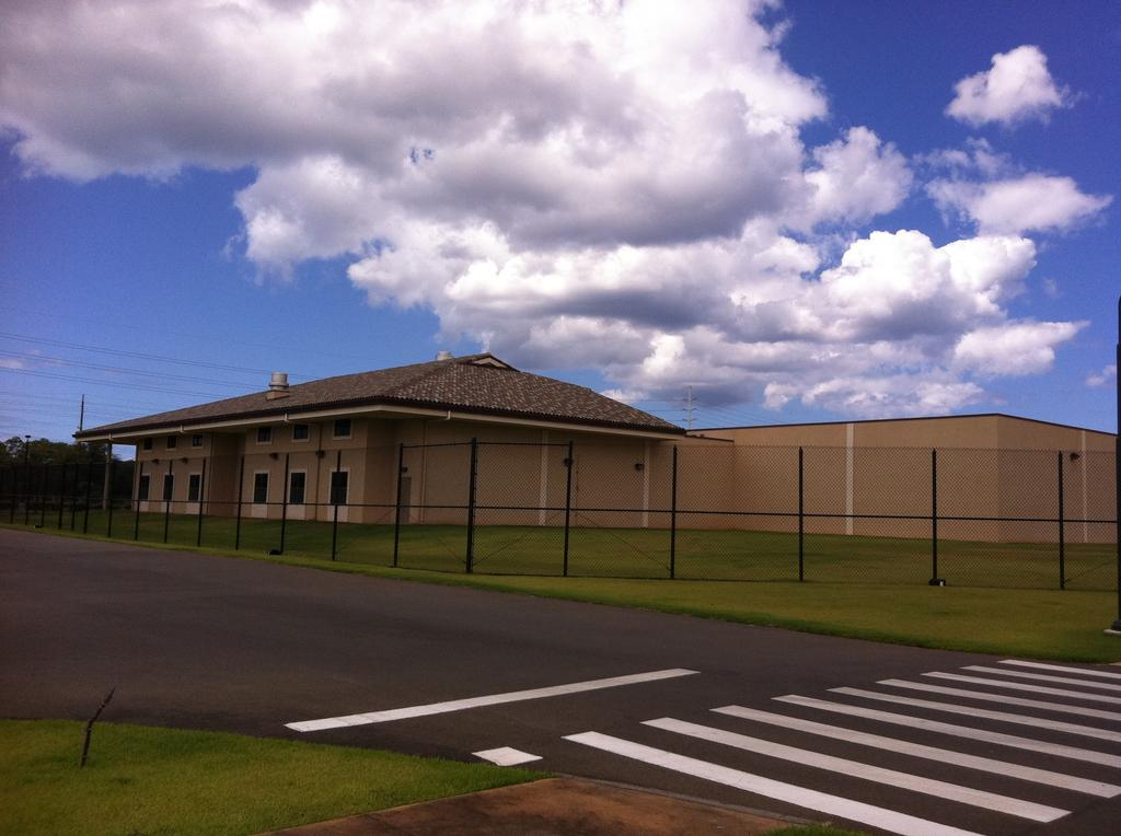 Unsafe Conditions Prompt State to Reform Juvenile Detention Home