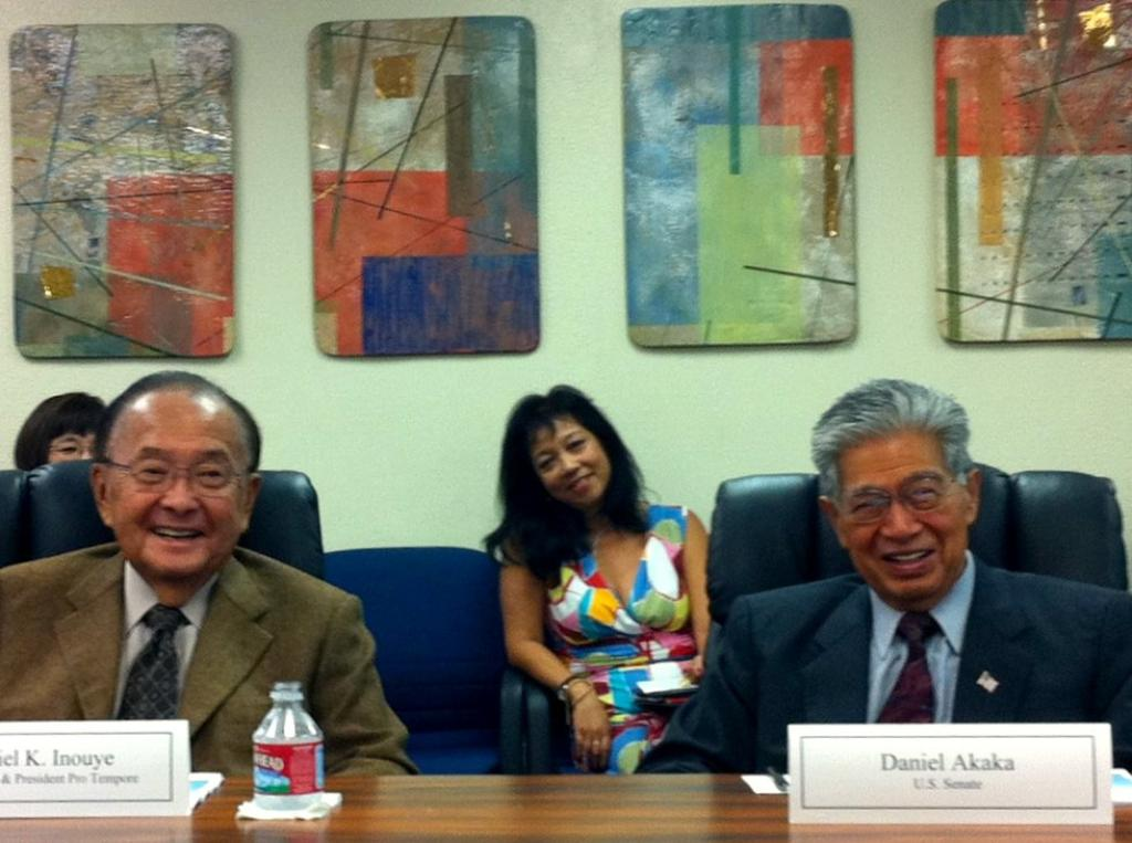 Back Room Power Brokering Landed Hawaii Coveted Committee Posts