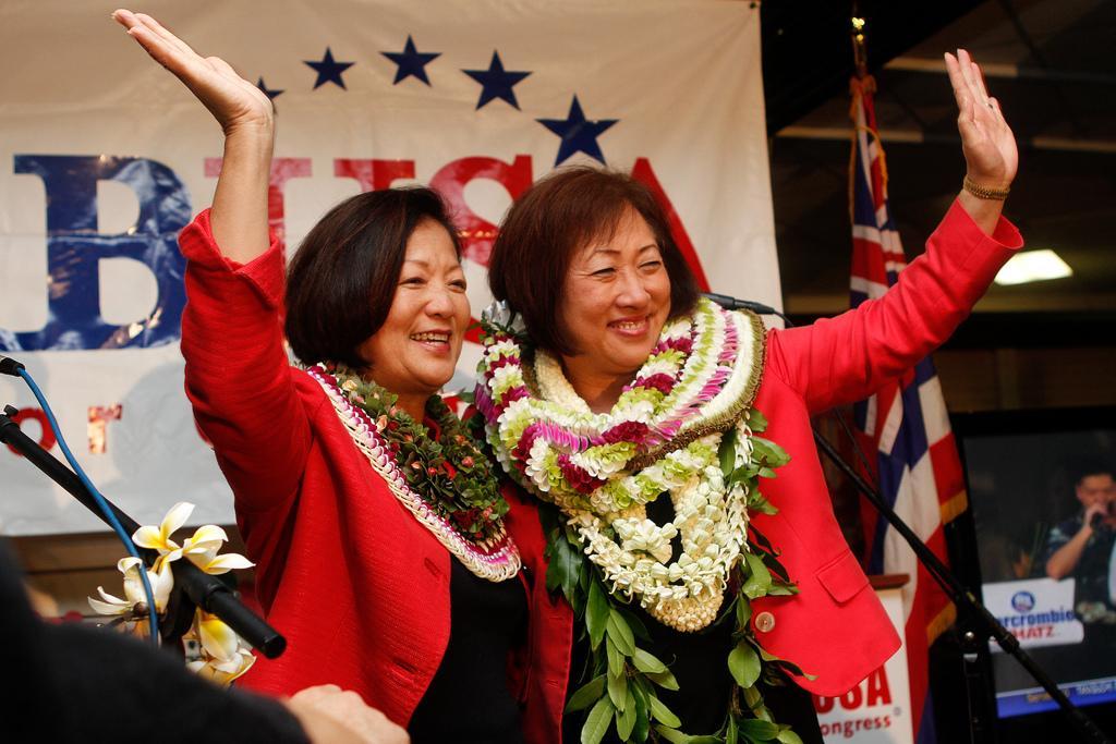 Earmarks 2.0: Plenty of Swag for Hawaii In Defense Bills