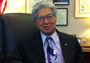 Akaka Taking Last Shot At Legacy Bill For Native Hawaiians