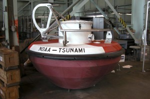 Tsunami Warning System Gets A Boost