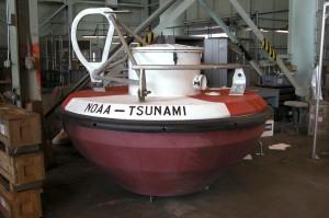 Tsunami Warning Improvements Pass U.S. Senate Commerce Committee