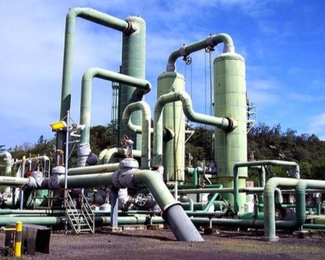 Puna geothermal