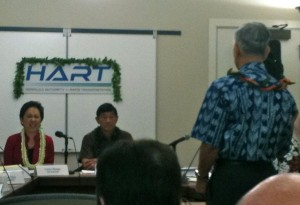 HART Convenes, Adopts Budget, Won't Sue Council