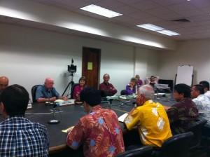 Hawaii Judiciary: We Can't Handle Foreclosure Flood