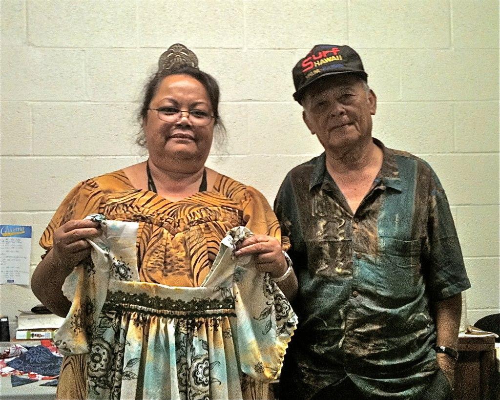 No Aloha for Micronesians in Hawaii
