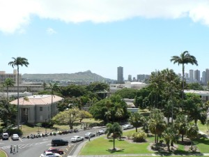 University of Hawaii Plans Tuition Hike