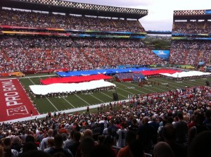 Why Are We Spending Public Money on the Pro Bowl?