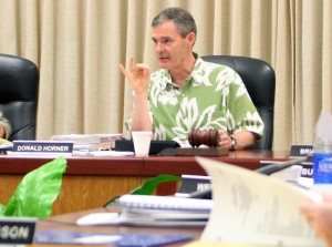 Chairman: Hawaii Ed Board Not 'Out of Touch'