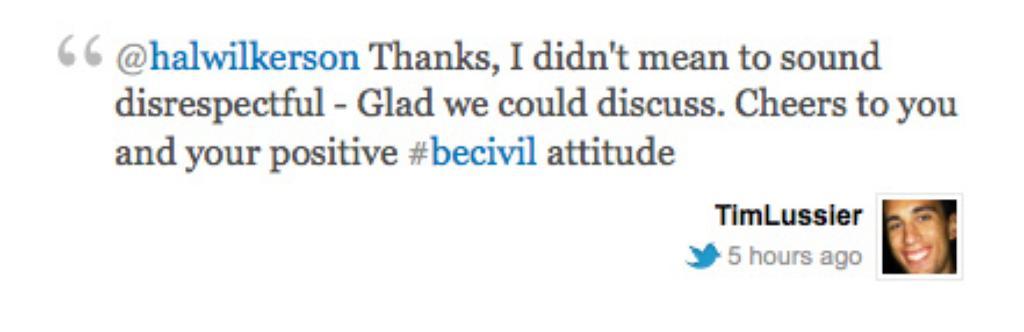Civil Beat's Inouye Article Sparks Civil Tweets