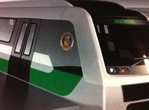 Rail Report Reveals Little About Ansaldo's Problems