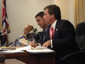 Tea Party's Berg Cheapest On Honolulu City Council
