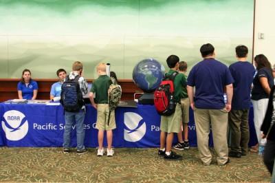 Science Fair As Authentic Assessment