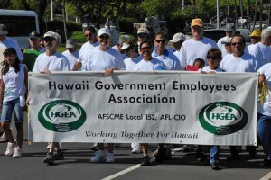 Election Reveals Limits Of Hawaii's Biggest Labor Union