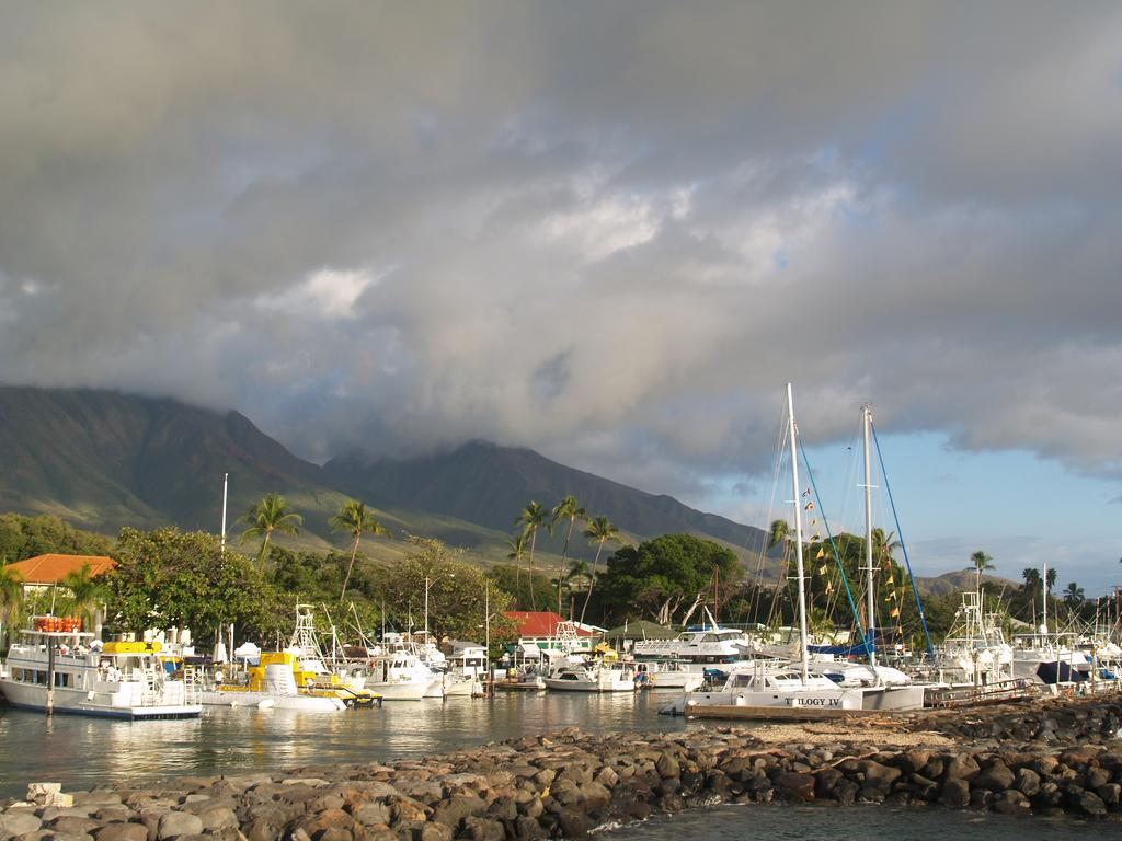 EPA Worries Maui Wastewater Threatens Drinking Water