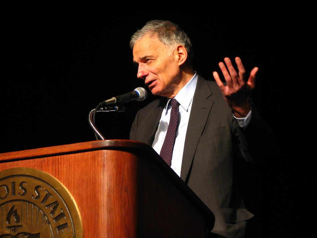 Hawaii Responds in Supreme Court Ralph Nader Case