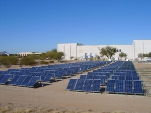 Sempra's Giant Solar Farm Unlikely Replacement for Molokai Big Wind